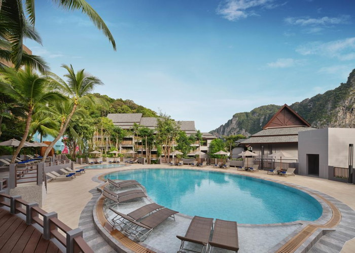Dusit International Opens Dusitd2 Hotels In Thailand And Bhutan