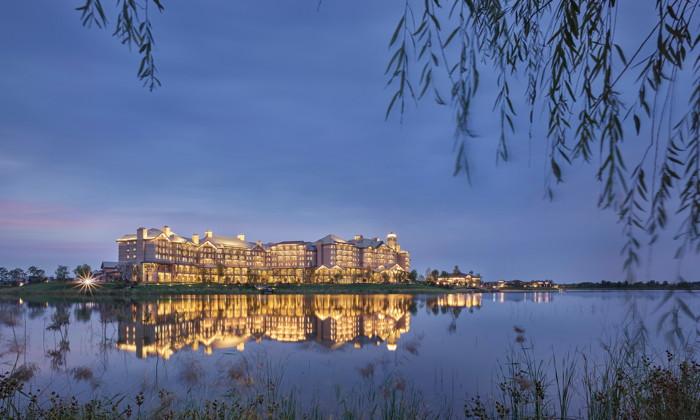 Hilton Wen'an - Exterior