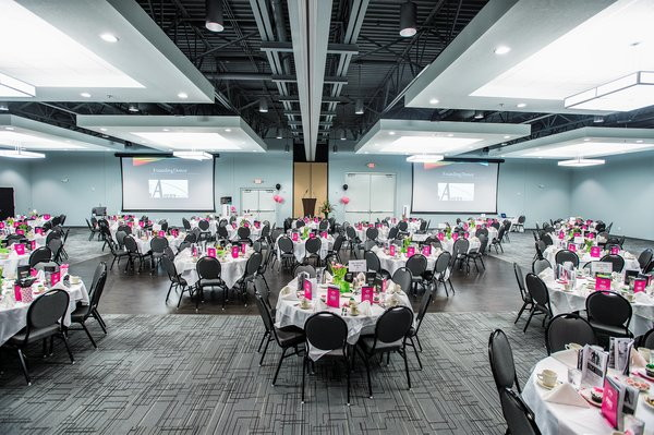 Radisson Hotel and Conference Center Fond du Lac - Ballroom