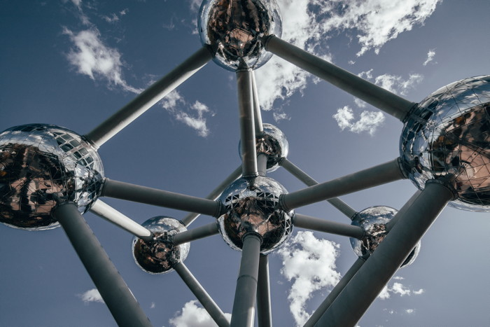 Atomium, Brussels, Belgium - Photo by Jay Lee on Unsplash