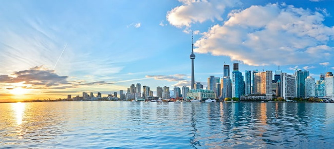 RIU Hotels Announces $100 Million Toronto Hotel for 2021