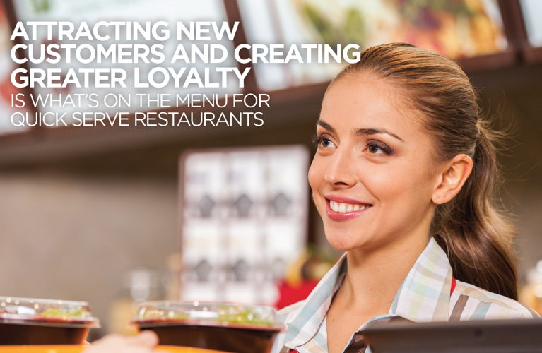 Image from report - Attracting New Customers and Creating Greater Loyalty