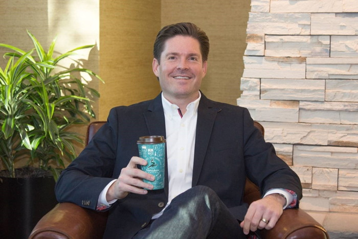 John Butcher Named CEO for Caribou Coffee