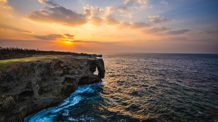 Four Seasons Resort and Private Residences Okinawa Announced