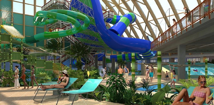 Benchmark Adds The Kartrite Resort & Indoor Waterpark to Its Portfolio