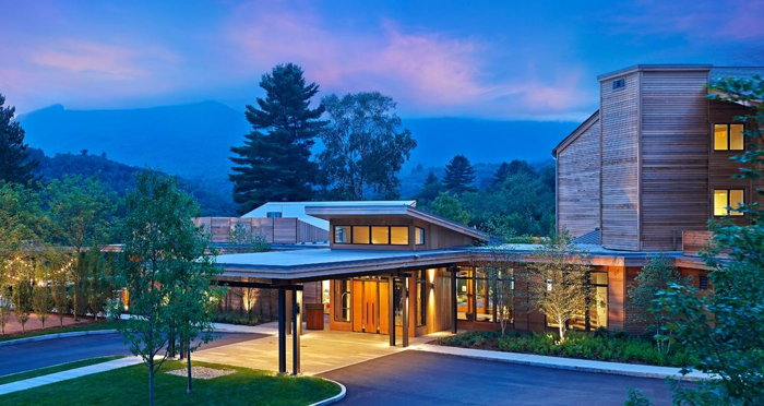 100-Acre Topnotch Resort and Spa in Stowe, Vermont Sold
