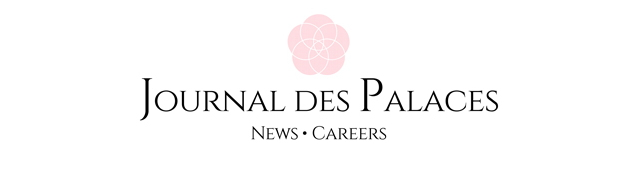 Journal Des Palaces - logo