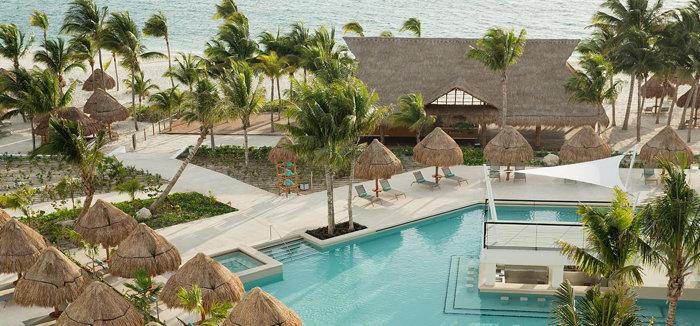 Finest Playa Mujeres - Pool