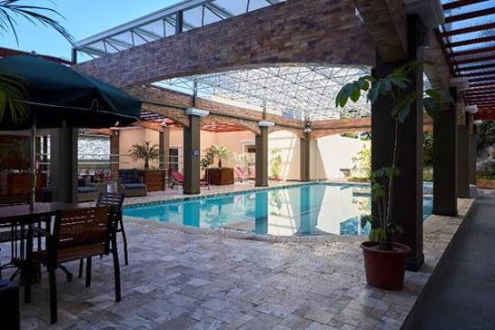 Sonesta Hotel Loja - Pool