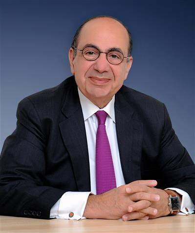 Mr. Mohamed Najia
