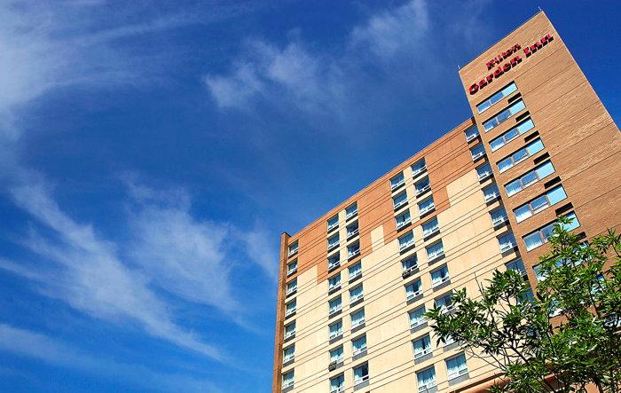 Hilton Garden Inn Saskatoon - Exterior