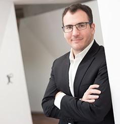 Tom McDermott, Director of Content Marketing at Tambourine
