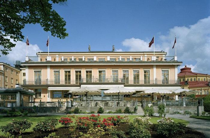 Scandic Hasselbacken Hotel in Stockholm Sold for 230 MSEK