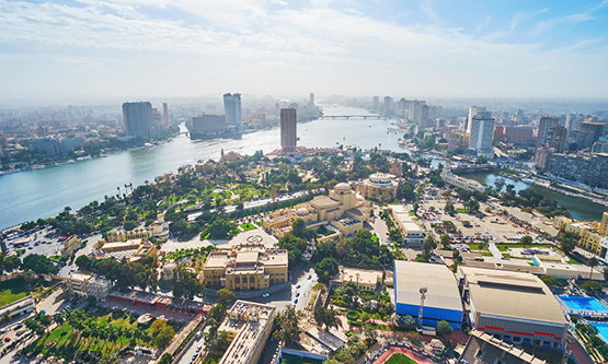 Radisson Hotel Group Signs Portfolio Deal for Six Hotels in Egypt