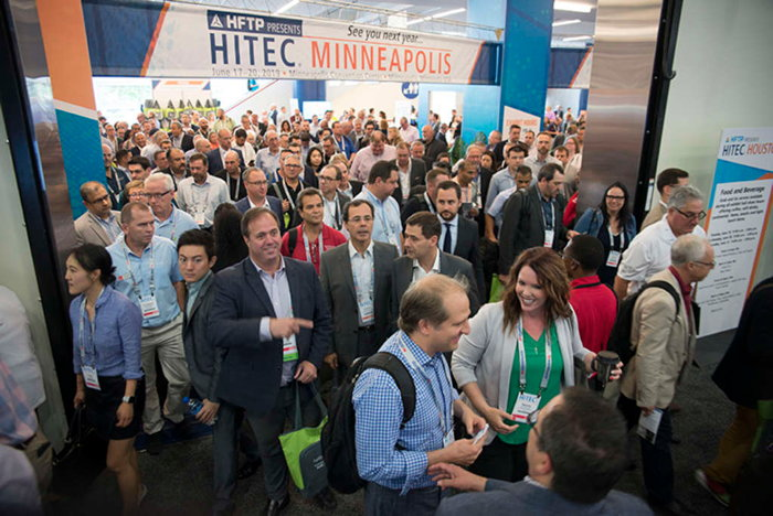 HITEC Minneapolis Banner