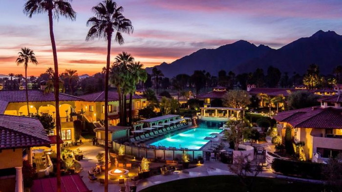 Miramonte Indian Wells Resort & Spa to join Latitudes Collection