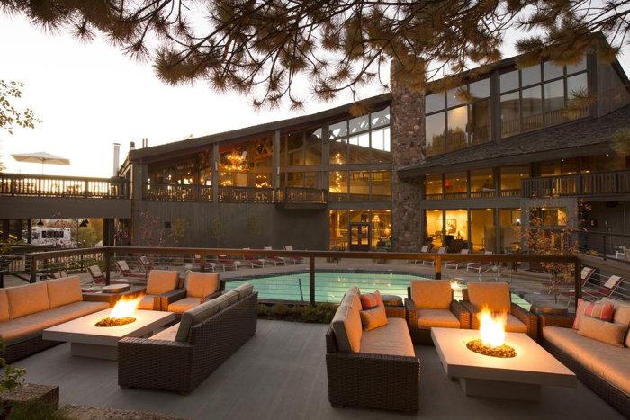 Snow King Resort Hotel - Pool