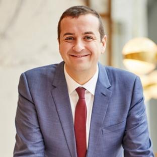 Sébastien Ganry