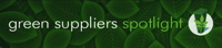 Green Suppliers Spotlight