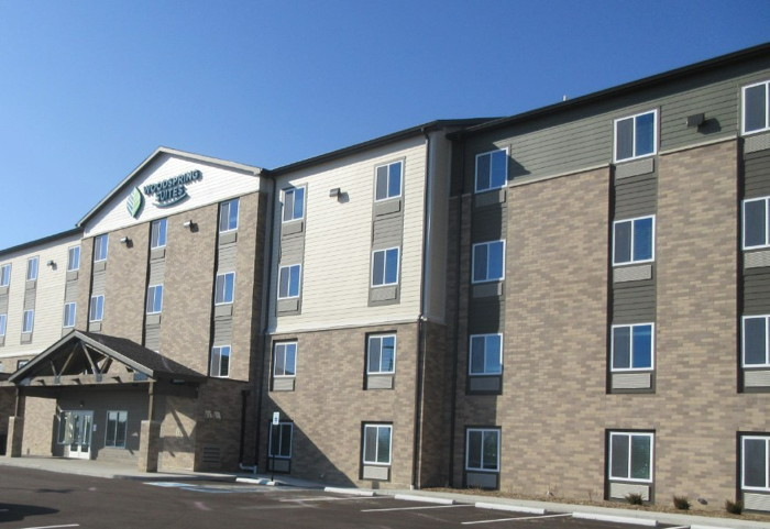 WoodSpring Suites Indianapolis - Zionsville Hotel - Exterior