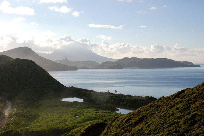 St Kitts and Nevis