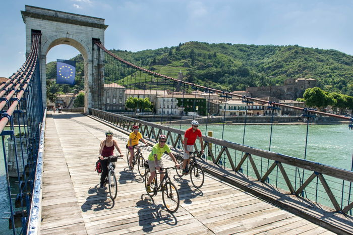 Focus on Cycle Tourism at ITB Berlin