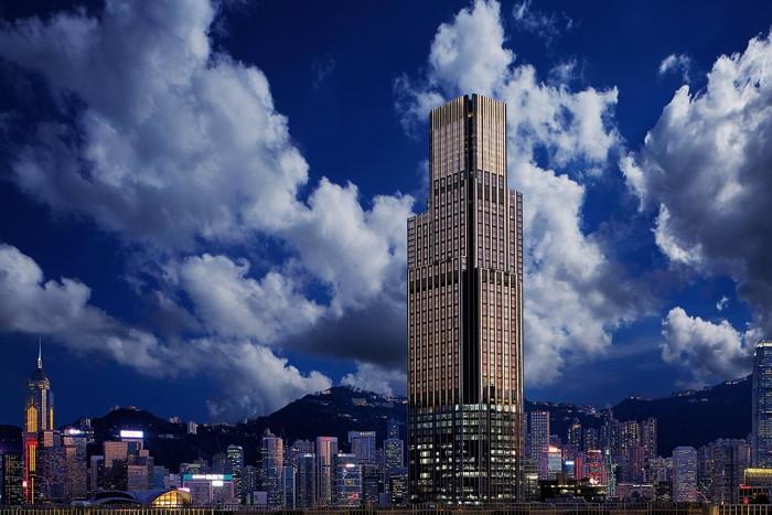 Rosewood Hong Kong - Exterior