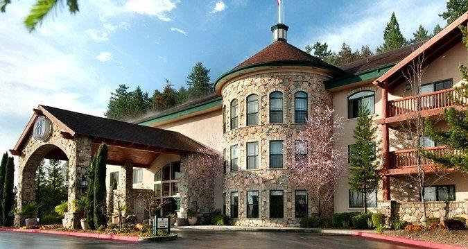 Hilton Santa Cruz/Scotts Valley Hotel Sold for $50 Million