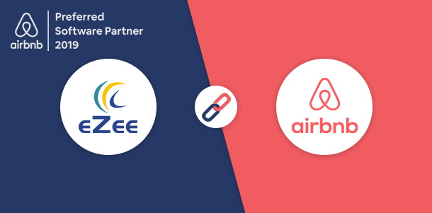 Leaving no stone unturned to meet Airbnb's stringent criteria, eZee have attained yet another landmark in their journey of developing and offering the best hospitality technology to the industry