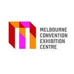 Melbourne Convention & Events Centre logo