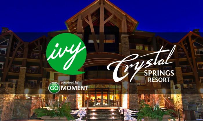 Crystal Springs Resort - Exterior