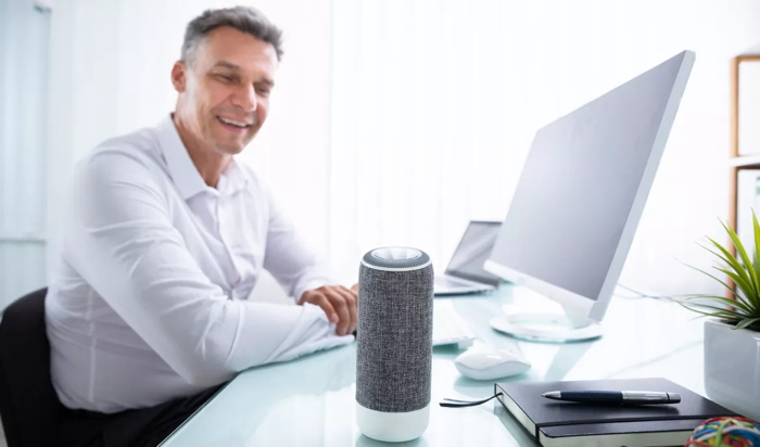 Alexa, send up my coffee: It's here. It's real. And you need to take it seriously