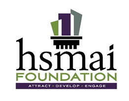 HSMAI Foundation logo