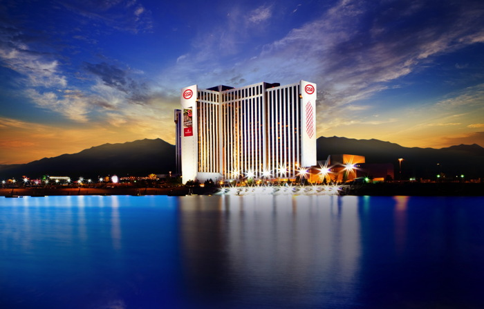 Grand Sierra Resort and Casino - Exterior