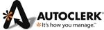AutoClerk logo