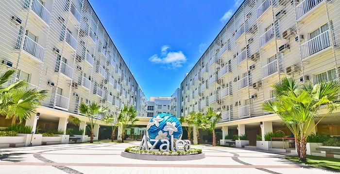 Azalea Hotels & Residences - Exterior