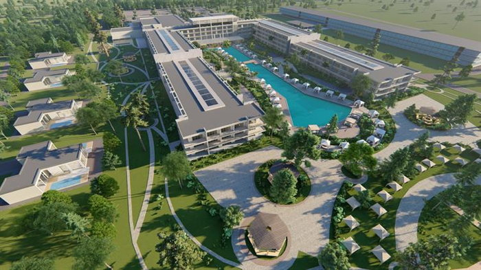 Meliá Hotels International Announces Its Second Hotel in Albania - the Meliá Durres