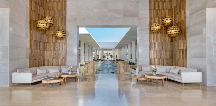 The Grand Reserve at Paradisus Palma Real - Lobby