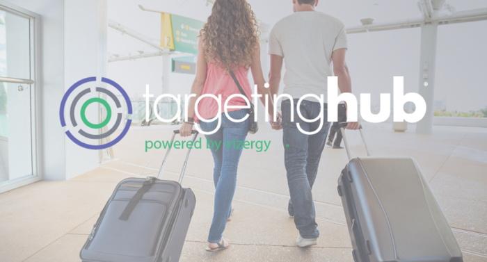 Promotional image for TargetingHub