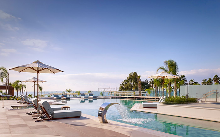 Parklane, a Luxury Collection Resort & Spa, Limassol - Pool