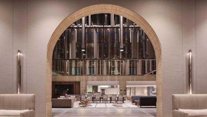 Hyatt Regency Schaumburg - Lobby