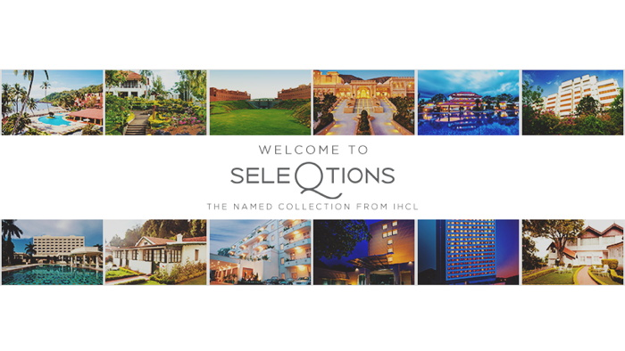 Various SeleQtions hotels