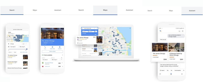 What Hoteliers Need to Know About Staying Relevant with Google Hotel Ads