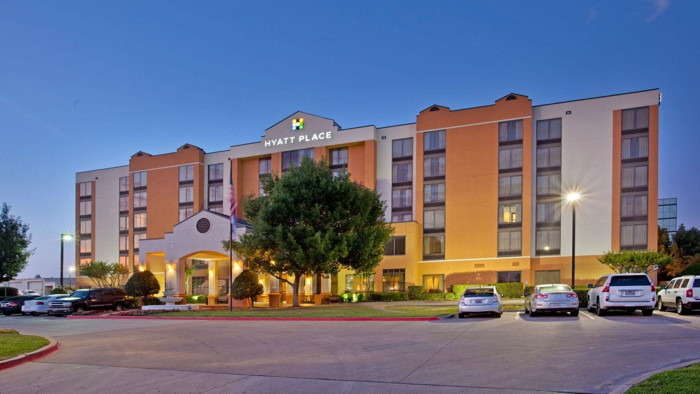 Hyatt Place Dallas/Arlington - Exterior