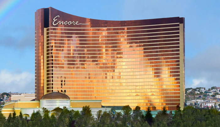 Encore Boston Harbor Resort