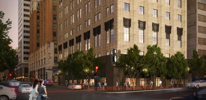 Tulsa Club Hotel, Curio Collection by Hilton - Exterior