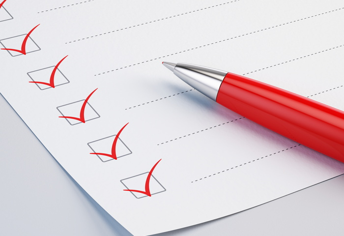 A Checklist for Guest Intelligence