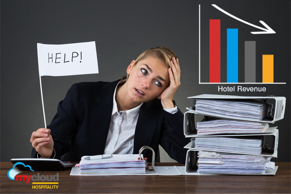 A Five-Step Guide for Struggling Hotel Revenue Managers