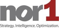 Nor1 logo