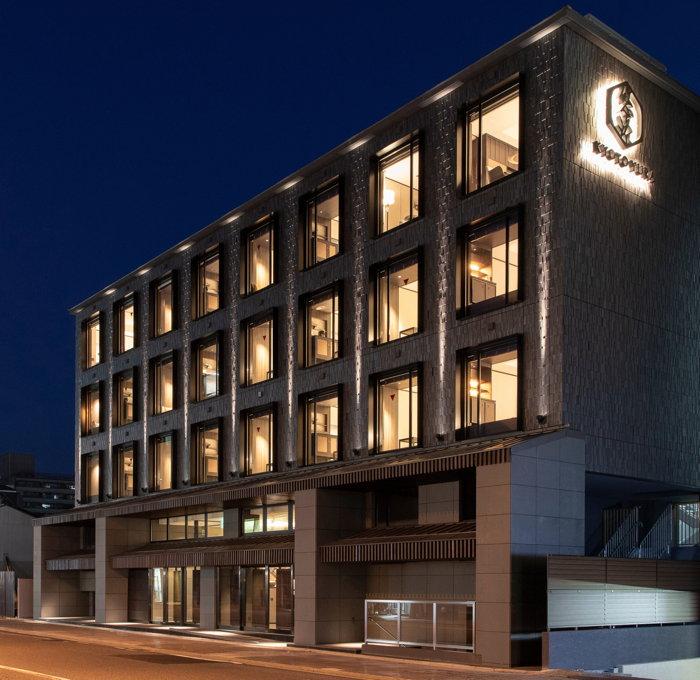 MGallery Kyoto Yura Hotel - Exterior